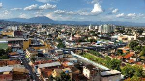 Cidade de Nilópolis