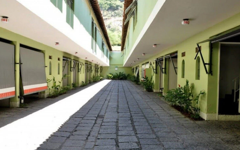 PM morre em motel de São Gonçalo