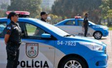 PM morre após ser atingido por cinco tiros na Baixada Fluminense