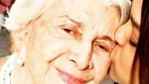 Avó de Preta Gil morre enquanto a cantora se apresentava na festa do 'BBB 21'