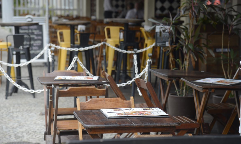restaurantes agência brasil
