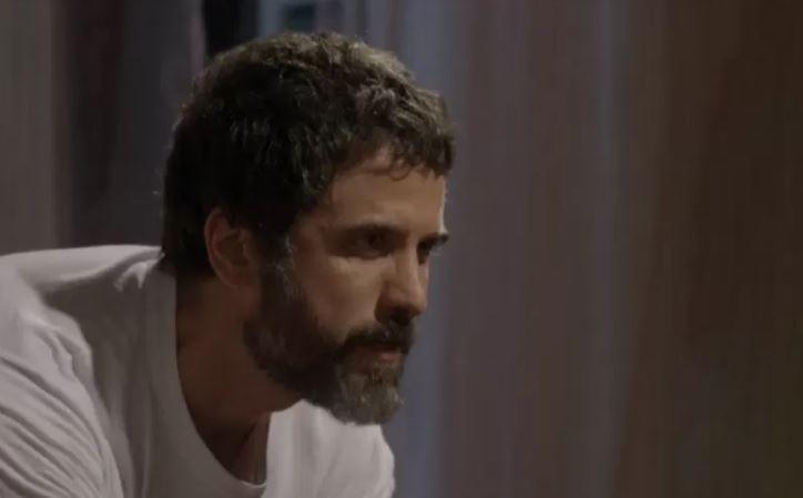 Na imagem, ator Eriberto Leão que faz o papel de Gael, na novela Malhação