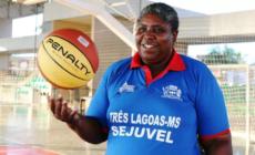 Campeã mundial de basquete com o Brasil, Ruth de Souza morre após complicações causadas pela Covid-19