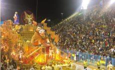 Ganhadores do Troféu Tupi Carnaval Total serão conhecidos no Programa Show de Bola deste sábado