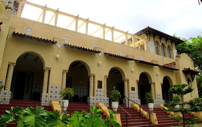 Foto da Sede de General Severiano