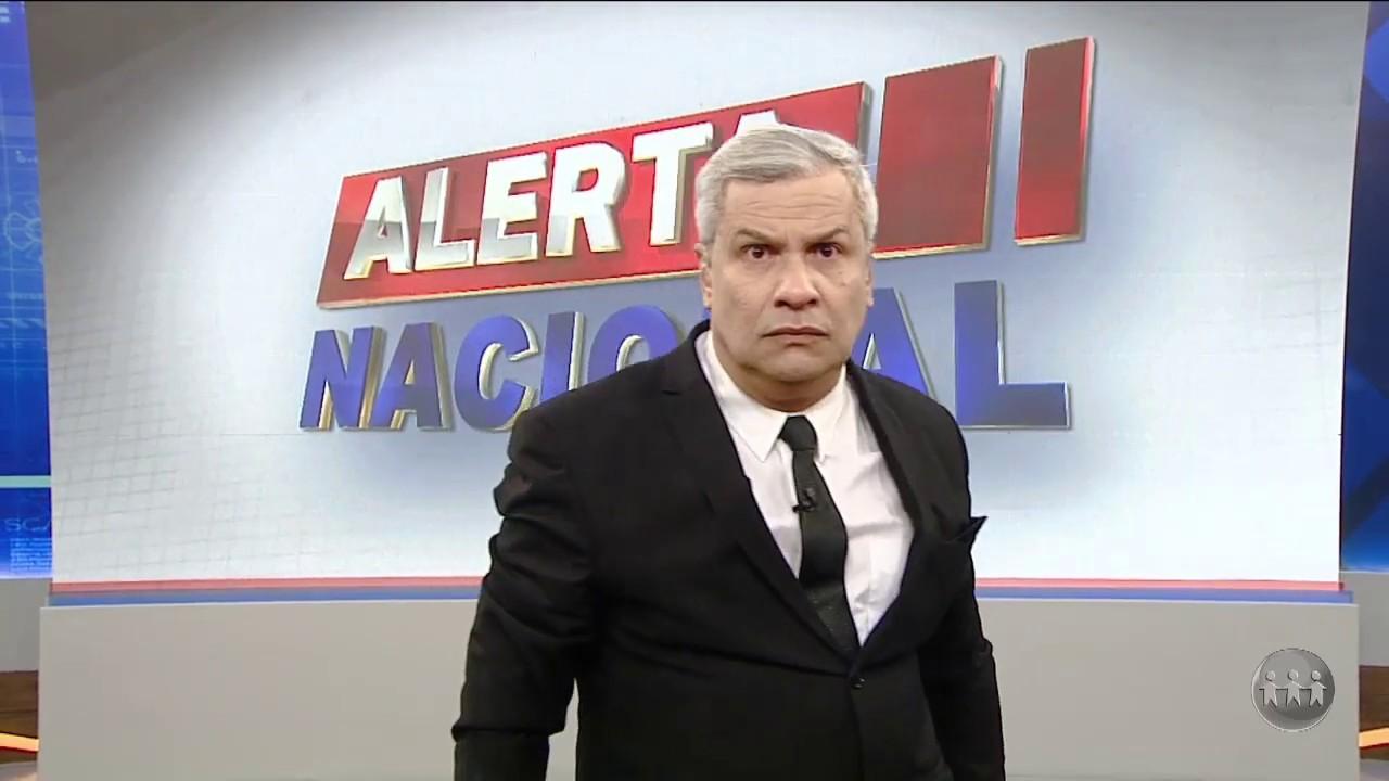 """""""Bolsonaro está fazendo muita coisa boa, só não vê quem não quer"""", diz Sikêra Jr."""