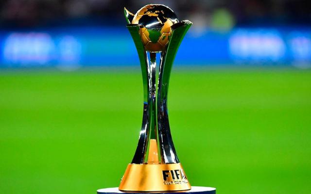 Trofeu do Mundial de Clubes de 2021