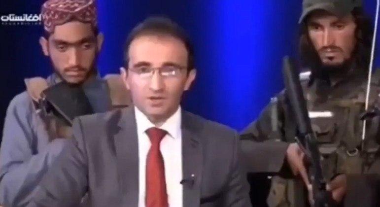 Entrevista com Talibã