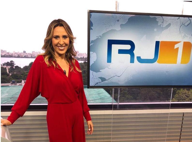 Tatiana Nascimento deixa a TV Globo