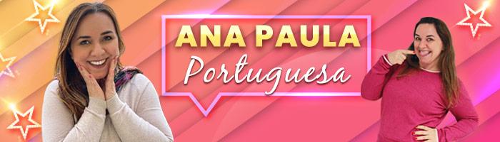 Arte Ana Paula Portuguesa