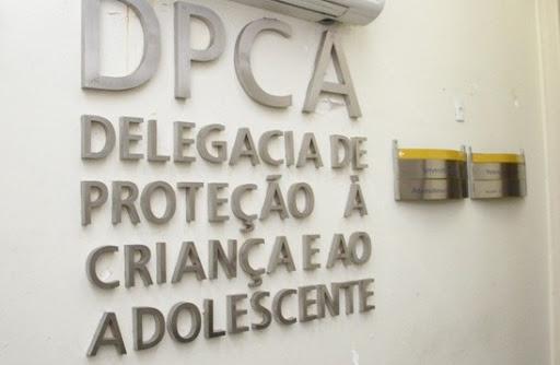 DPCA. Foto: Reprodução PCERJ