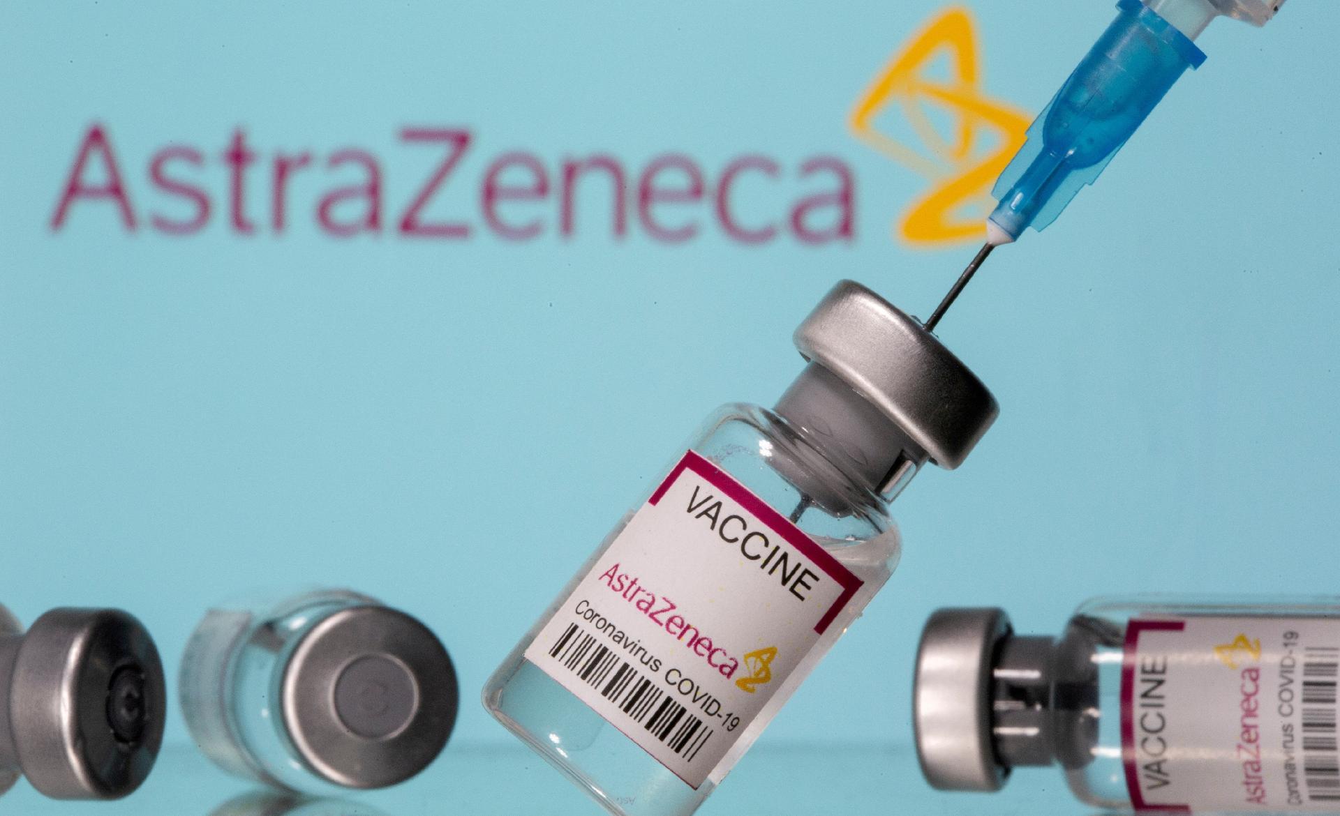 vacina astrazeneca