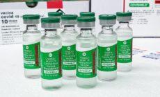 Anvisa recomenda suspensão da vacina da AstraZeneca em grávidas