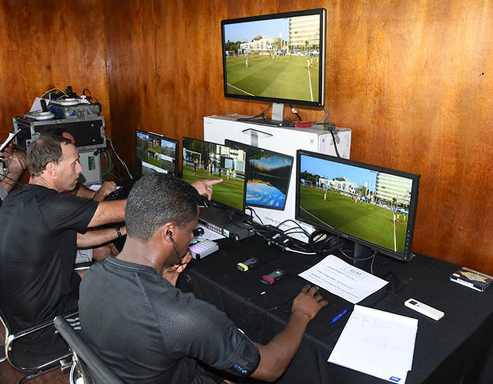 Semifinalistas do Campeonato Carioca decidem por uso do VAR na reta final da competição
