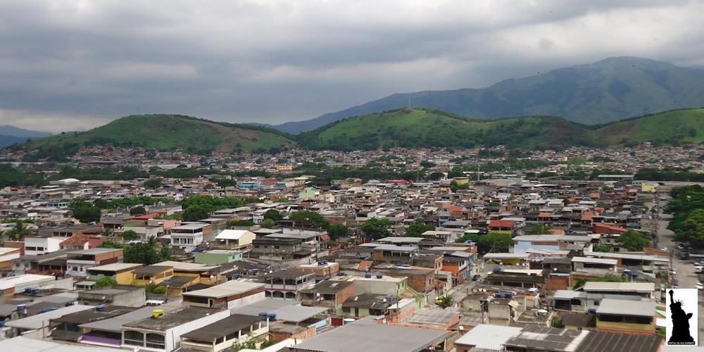 Tiroteio na Vila Kennedy deixa dois mortos na Zona Oeste do Rio (Divulgação)