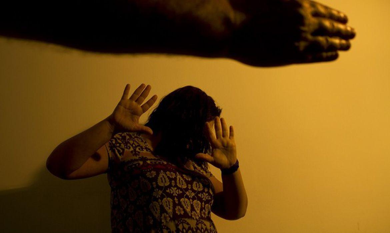 Violência contra a mulher volta a crescer no Brasil (Foto: Marcos Santos/USP)