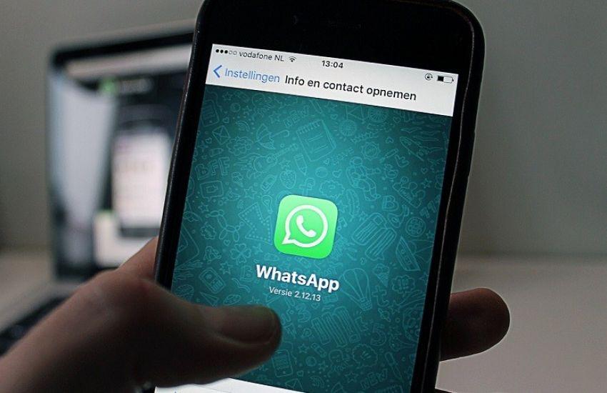 Prints de whatsapp não serão mais considerados provas na justiça (Divulgação: Agência Brasil)