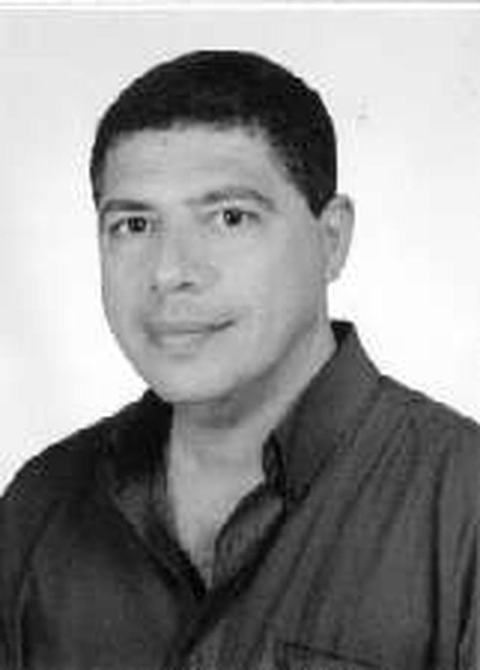 Eduardo Ramos da Paixão