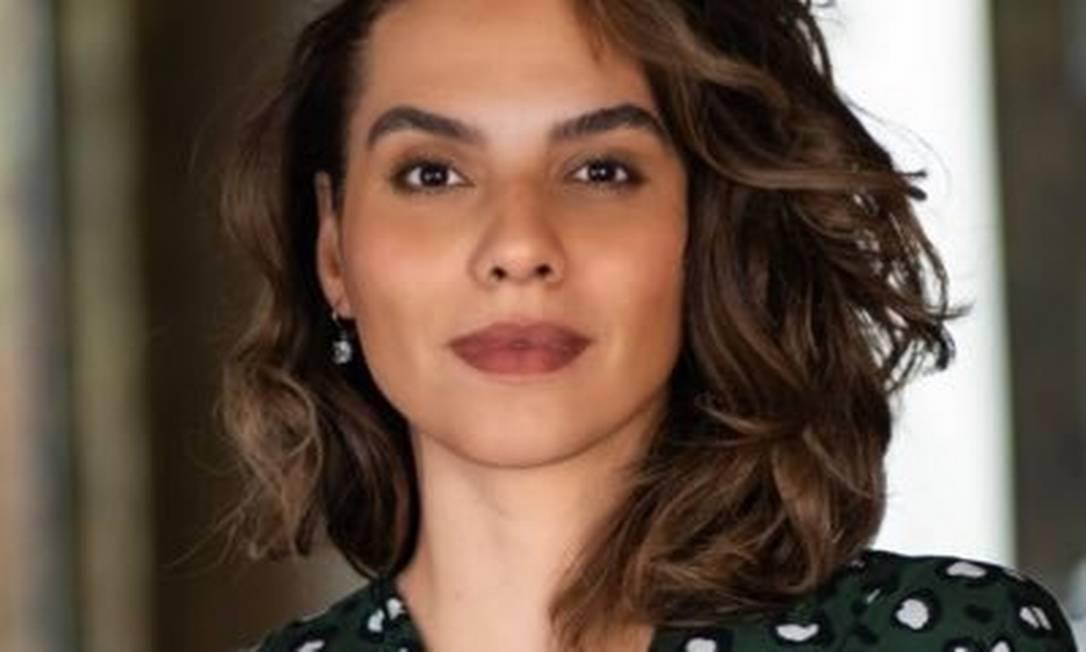 Luana Araújo, médica infectologista