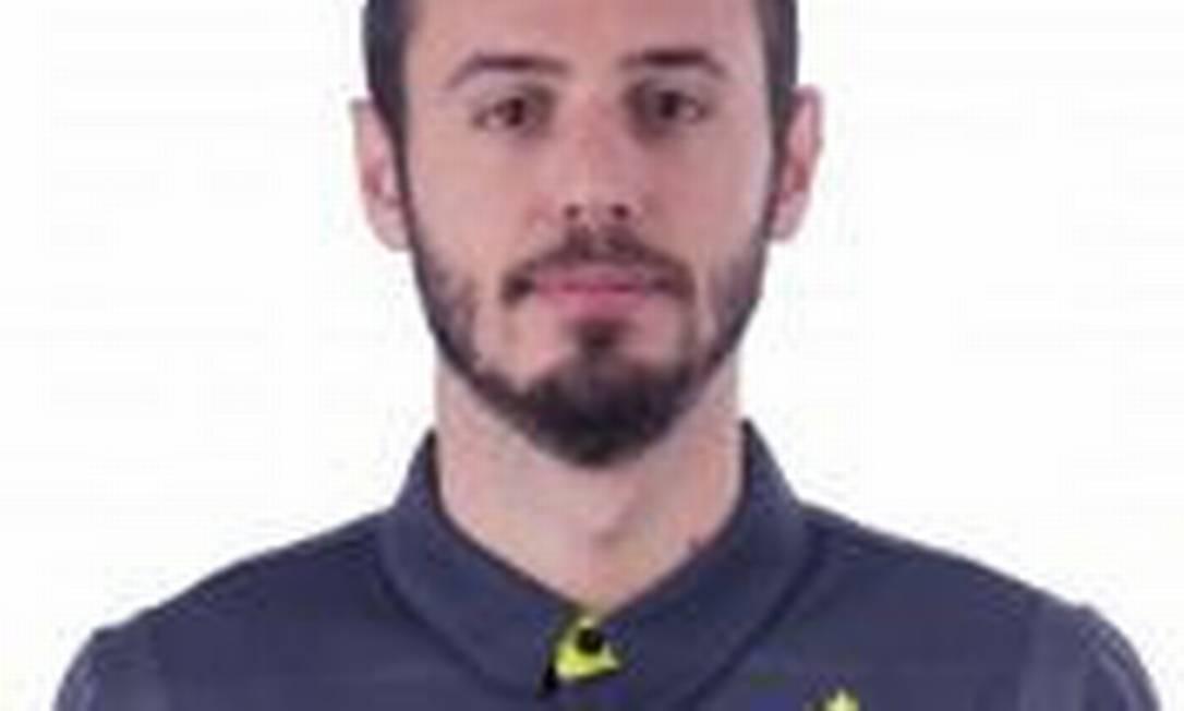 Analista de desempenho, Roberto Drummond foi demitido pelo Flamengo após áudio vazado sobre o técnico Rogério Ceni